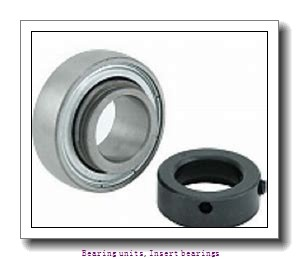 61.91 mm x 110 mm x 33.4 mm  SNR ES212-39G2T20 Bearing units,Insert bearings