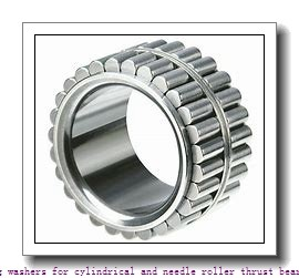 skf WS 81122 Bearing washers for cylindrical and needle roller thrust bearings