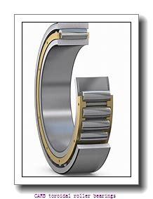 skf C 39/710 KM + OH 39/710 HE CARB toroidal roller bearings