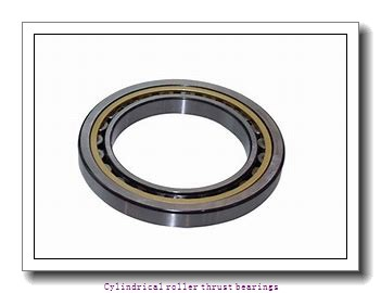 150 mm x 215 mm x 14.5 mm  skf 81230 M Cylindrical roller thrust bearings