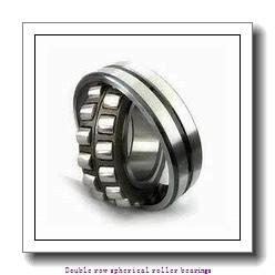 40 mm x 80 mm x 23 mm  SNR 22208.EG15KW33C3 Double row spherical roller bearings