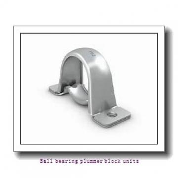 65 mm x 2.689 Inch | 68.3 Millimeter x 68.3 mm  skf SY 65 TR Ballbearing plummer block units
