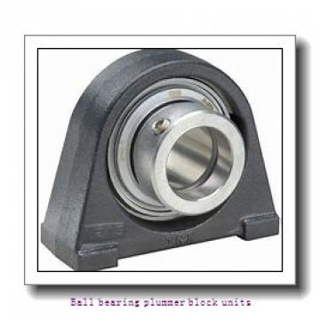 skf P 45 FM Ball bearing plummer block units