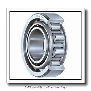 skf C 3160 K + AOH 3160 G CARB toroidal roller bearings