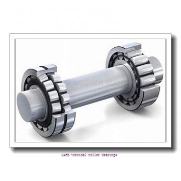 90 mm x 190 mm x 64 mm  skf C 2318 K CARB toroidal roller bearings