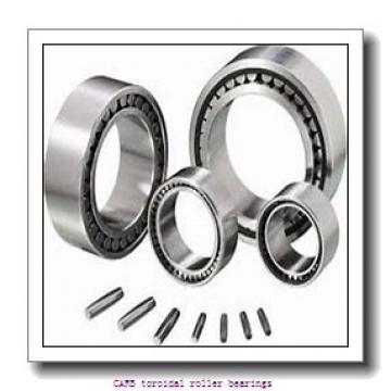 skf C 3076 KM + AOH 3076 G CARB toroidal roller bearings