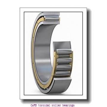 40 mm x 80 mm x 23 mm  skf C 2208 V CARB toroidal roller bearings