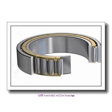 500 mm x 830 mm x 264 mm  skf C 31/500 M CARB toroidal roller bearings