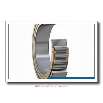 80 mm x 140 mm x 33 mm  skf C 2216 V CARB toroidal roller bearings