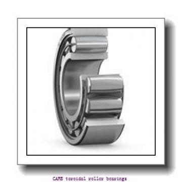 skf C 2210 KTN9 + AHX 310 CARB toroidal roller bearings