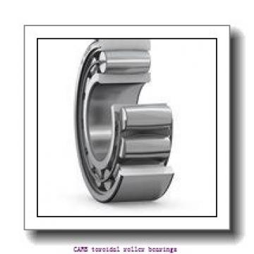 skf C 31/1000 KMB + AOH 31/1000 CARB toroidal roller bearings
