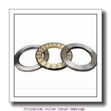 220 mm x 270 mm x 11 mm  skf 81144 M Cylindrical roller thrust bearings