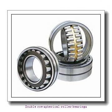 40 mm x 80 mm x 23 mm  SNR 22208.EMC3 Double row spherical roller bearings