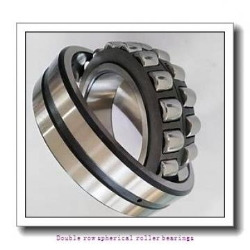 40 mm x 80 mm x 23 mm  SNR 22208EMKW33C4 Double row spherical roller bearings