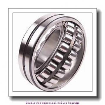 40 mm x 80 mm x 23 mm  SNR 22208.EMW33 Double row spherical roller bearings