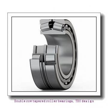 skf BT2B 328020 Double row tapered roller bearings, TDO design