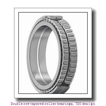 skf BT2B 331554 B/HA1 Double row tapered roller bearings, TDO design