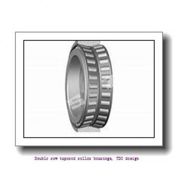 skf BT2B 328389 Double row tapered roller bearings, TDO design