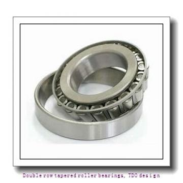 skf BT2B 328383/HA1 Double row tapered roller bearings, TDO design