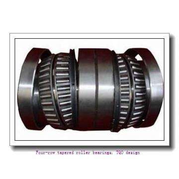 482.6 mm x 615.95 mm x 330.2 mm  skf 332096 BG Four-row tapered roller bearings, TQO design
