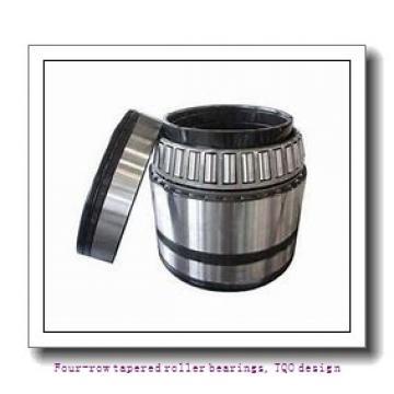 600 mm x 870 mm x 488 mm  skf BT4B 328350 G/HA1 Four-row tapered roller bearings, TQO design