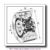 skf P 72 R-30 FM Ballbearing plummer block units