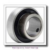 45 mm x 85 mm x 42.8 mm  SNR EX209G2T04 Bearing units,Insert bearings