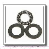 skf GS 81108 Bearing washers for cylindrical and needle roller thrust bearings