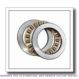 40 mm x 2.362 Inch | 60 Millimeter x 3.5 mm  skf WS 81108 Bearing washers for cylindrical and needle roller thrust bearings