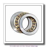 560 mm x 670 mm x 25.5 mm  skf 811/560 M Cylindrical roller thrust bearings