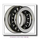 950 mm x 1120 mm x 29 mm  skf 891/950 M Cylindrical roller thrust bearings