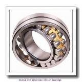 40 mm x 80 mm x 23 mm  SNR 22208EAW33ZZ Double row spherical roller bearings