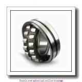 40 mm x 80 mm x 23 mm  SNR 22208.EG15KW33C3 Double row spherical roller bearings