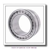 40 mm x 80 mm x 23 mm  SNR 22208.EAW33 Double row spherical roller bearings