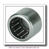 NTN BK1616 Drawn cup needle roller bearings-closed end