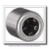 NTN BK2016 Drawn cup needle roller bearings-closed end