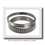 431.8 mm x 571.5 mm x 336.55 mm  skf BT4B 331226 BG/HA1 Four-row tapered roller bearings, TQO design