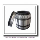 660 mm x 855 mm x 318.5 mm  skf BT4B 328511/HA1 Four-row tapered roller bearings, TQO design